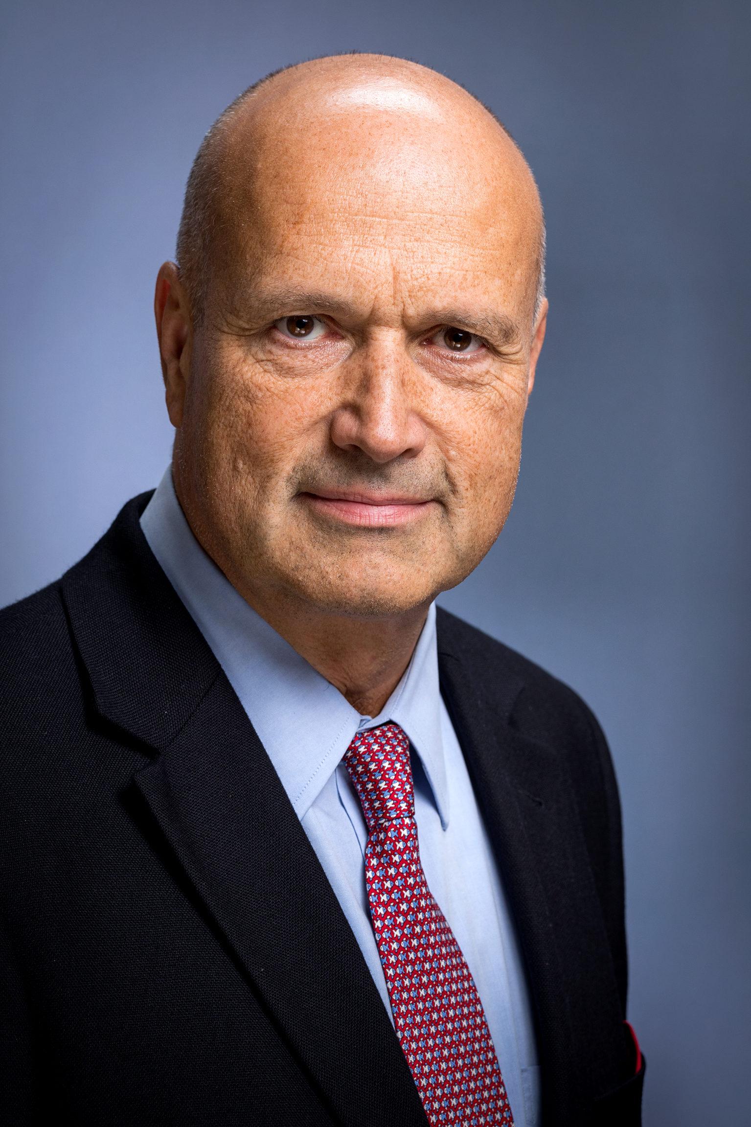 Professor Pavel Calda